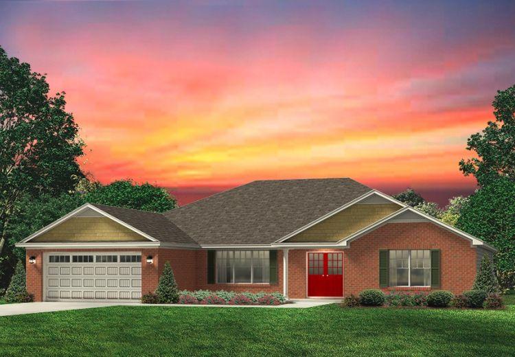 Westmoreland Red Door Homes Of Harrisburg York Pa